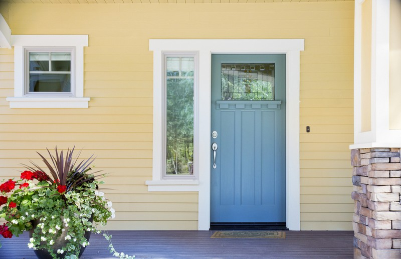 Front-Door-Replacement-Lakewood-WA