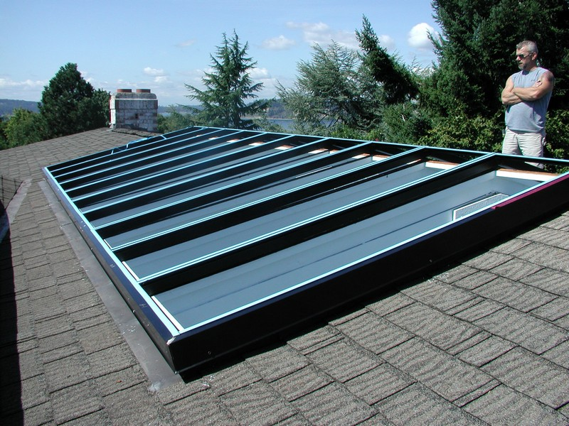 Skylight-Repair-Lakewood-WA