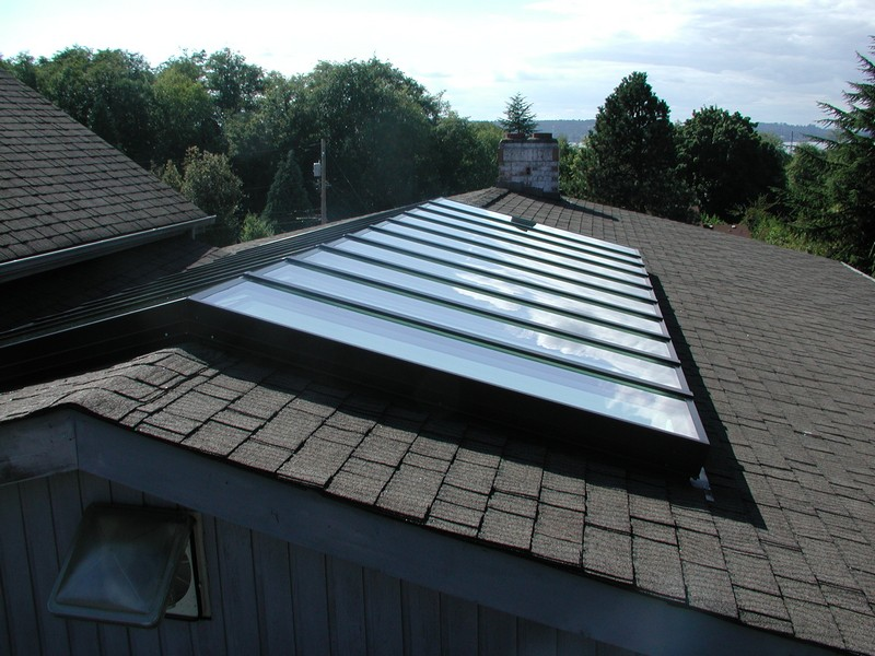 Skylight-Window-Replacement-Lakewood-WA