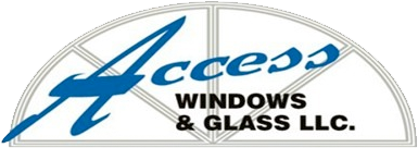 Access Windows and Glass