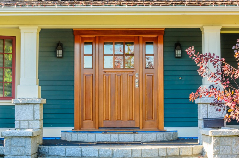Entry Doors Lakewood Wa Door Replacement Lakewood