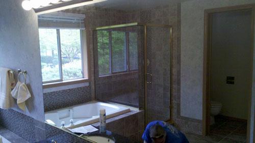 Glass Shower Doors Kent Wa Shower Stalls Kent Shower