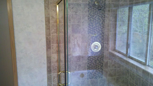 Glass Shower Doors Renton WA Shower Stalls Renton Shower Enclosures - Bathroom remodel renton wa