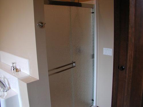 Glass Shower Doors Everett WA | Shower Stalls Everett | Shower ...