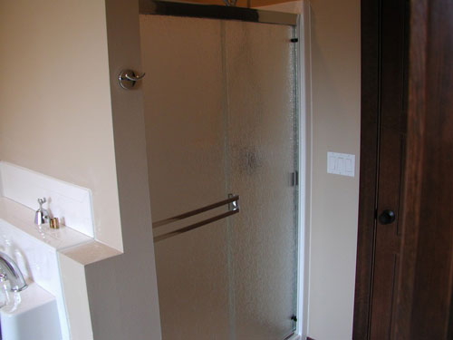 Glass Shower Doors Renton WA   Shower Stalls Renton   Shower Enclosures